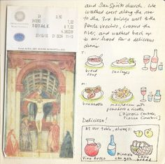 Posts about sketchbook written by ThisHandcraftedLife Sketch Pad, Firenze, Bullet Journal, Posts, Writing, Book, Artist, Life, Messages
