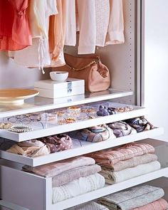 how to get and stay organized