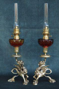 43 Meilleures Images Du Tableau Lampe A Petrole Vintage Lamps