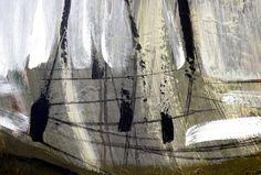 Cuadro MARES  Técnica mixta sobre lienzo. 25cm x 35cm. Versión lámina enmarcada. 20cm x 28cm o 13cm x 18cm. www.penseenvos.com