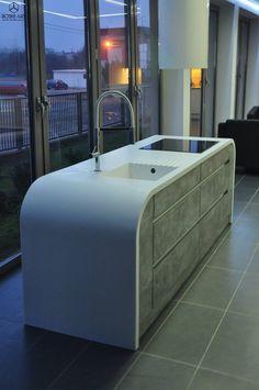 Showroom, Bathtub, House, Design, Standing Bath, Bath Tub, Tubs, Haus