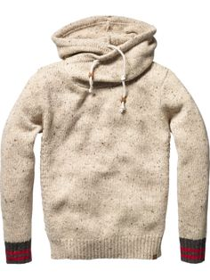 Sweater from scotch & soda in the Netherlands