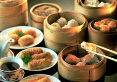 Tracing its roots to the 18th and 19th centuries, Dim Sum is a must have in Hong Kong