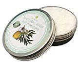 Tea Tree Air Purifier Natural KIWI  Natural Air Purifier Cream Kills Mold Attacks Mildew Air Freshener Air Conditioner  Perfect for kitchen bathroom or car!  $12.95  (2.2 oz)