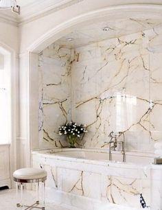 bathroom design ideas with marble