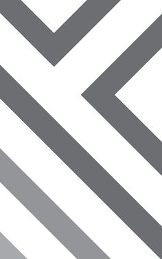 Style a geometric wall that is modern yet not too overpowering with this grey striped wallpaper, a subtle fade design. Hallway Wallpaper, Grey Wallpaper, Grey Striped Walls, Grey Stripes, Hallway Decorating, Interior Decorating, Grey Hallway, Minimalist Wedding Decor, Designer Wallpaper