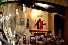 Le Contrade - Restaurant in Chianti - www.lecontrade.com