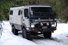DELICA | Cars I want to drive | Pinterest