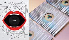 AIGA Eye on Design (US), issue November 2018 & issue March 22 March Thoughtfulness in design. Pure Image, Bloomberg Businessweek, David Carson, Night King, Dark Matter, Dark Ages, Media Design, Digital Media, Magazine Design