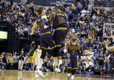 NBA Yesterday: Kyle Korver helps Cavaliers end Pacers' win streak at 7 = The Skip Pass is your home on FanRag Sports for insights and nuggets on each game played in the NBA. This is different from your regular game recap or box score. We want to take you inside the game and call out things you might have missed. Focus Games…..