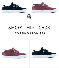 3ec5bfd433d The New Vans x Real Skateboards Chima Ferguson s Are Looking Amazing. by  blacksheepstore on Polyvore