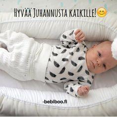 Ihanaa juhannusta bebiboolta!  #juhannus #vauvalle #vauvagram #vauvakuvaus #vauva #vauva2017 #kesä #keskikesä #lapsiperhe #perhe #vauvakutsut #vauvamasu #vauvanvaatteet #vauvakuume #vauvaarki #vauvalehti #poikavauva #tyttövauva #imetys #tutti #tuttinauha http://ift.tt/2sv3f8e