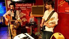 Je suis de ceux  by Barthab & Raf Raymond à OPEN SUNDAY MUSIC CASA LATINa  TOUS LES MERCREDIS SPAIN BREAK FRIENDS (Rumba Reggae Salsa) TOUS LES JEUDIS OPEN ZIK LIVE (Concert divers) TOUS LES VENDREDI BRAZIL TIME (Samba Forro) TOUS LES SAMEDIS LATINO TIME (TAINOS & His Live Latino) TOUS LES DIMANCHES OPEN SUNDAY MUSIK (Live Accoustik)  CASA LATINA 59 QUAI DES CHARTRONS 33300 BORDEAUX Infos / 0557871580 CASA LATINA Tous les soirs un concert. https://www.youtube.com/watch?v=S1Jdh2vp67Q