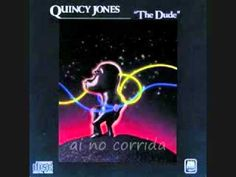 ▶ QUINCY JONES - Ai No Corrida and Razzamatazz - YouTube