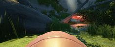 Lost Ember is an exploration game that is all about experiencing the world from different perspectives without violence or greed to get in the way.