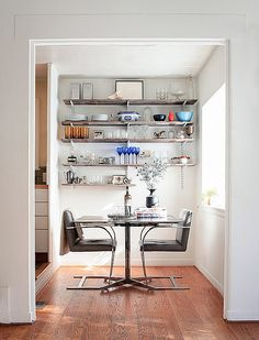 7 Sneaky Ways to Add More Square Footage: If you've added walk-in closets, home offices, and eat-in kitchens to your someday-home file, you might be able to expedite your wish list.
