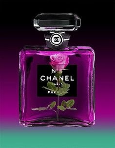 No 5 by Chanel. Shop niche perfumery samples at Fimaron. Search your favorite parfums in our niche collection. Chanel Wallpapers, Corps Parfait, Mode Poster, Black And White Aesthetic, Purple Haze, Smell Good, Coco Chanel, Pink And Green, Perfume Bottles