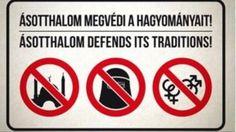 """Ungheria, città bandisce musulmani e gay: """"Vogliamo conservare nostre tradizioni"""""""
