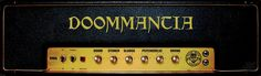 Home - Doommantia My Favorite Music, The Magicians, Psychedelic, Metal, Design, Trippy, Metals