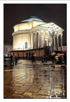 Chiesa della Gran Madre  - TORINO  ✈✈✈ Don't miss your chance to win a Free Roundtrip Ticket to Turin, Italy from anywhere in the world **GIVEAWAY** ✈✈✈ https://thedecisionmoment.com/free-roundtrip-tickets-to-europe-italy-turin/