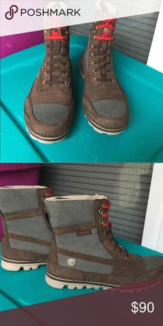 Timberland earthkeeper NWOT, no box Timberland Shoes Ankle Boots & Booties