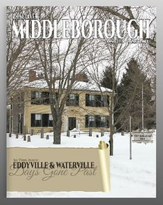 Middleboro, MA Discover Middleborough Digitally My Town, Local History, Massachusetts, Past, Digital, Places, Outdoor, Outdoors, Past Tense