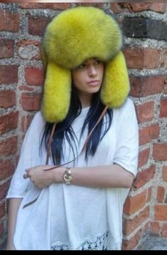 83 Best Fur hats images in 2019  68270087a7eb