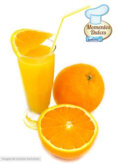 ¡Empezá la semana con un Jugo de naranja con Azúcar Ledesma!