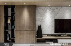 双設計建築室內總研所 現代風設計圖片4-設計家 Searchome