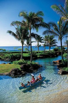 Grand Hyatt Kauai Resort & Spa - Hawaii