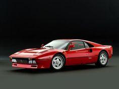 #4: Ferrari 288 GTO (1984 - 1986)