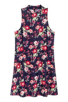 Vestido sin mangas 12,99 € | H&M