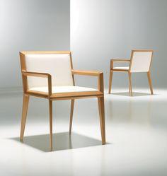 Whisper Chair - Culdesac for Bernhardt Design