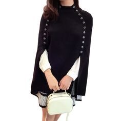 Knitted Runway Sweater