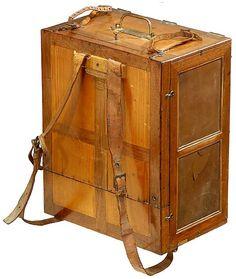 "973: Travel Laboratory ""Jonte"", 1869 : Lot 973"