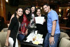 Parte del equipo de @liderendeportes de Cadena Capriles estuvo con nosotros