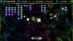 Image result for arkanoid 3d