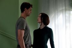 Stoker - Publicity still of Matthew Goode & Mia Wasikowska. The image measures 4256 * 2832 pixels and was added on 2 March Mia Wasikowska, Matthew Goode, Catherine Deneuve, Jane Eyre, Alfred Hitchcock, Nicole Kidman, Tim Burton, Stoker Movie, Park Chan Wook