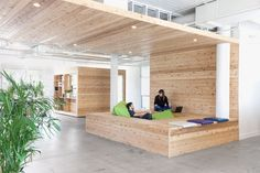 Лучших изображений доски «coworking space insp coworking