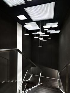 bene showroom design  1010 Vienna / Austria  - Interior Architecture: SOLID architecture + bene AG - Foto: Guenter Kresser