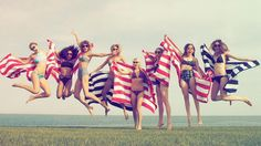 Hope your Fourth of July weekend was just as fabulous as Taylor Swifts!