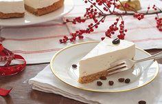 Kaffee-Käse-Kuchen
