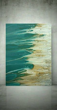 Hey, I found this really awesome Etsy listing at https://www.etsy.com/listing/214036877/coastal-beach-paintings-large-original