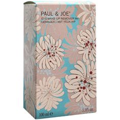 Paul & Joe Eye Make-Up Remover 100ml (170 HRK) ❤ liked on Polyvore featuring beauty products, skincare, face care, makeup remover, paul & joe and waterproof makeup remover