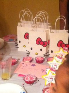 127 Popular Hello Kitty Party Images Kitty Party Birthday Ideas