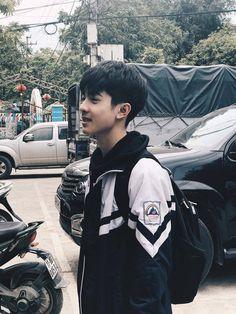 || Save = Follow ||  Thu Hien Korean Boys Ulzzang, Cute Korean Boys, Ulzzang Boy, Asian Boys, Cute Boys Images, Boy Images, Cool Girl Pictures, Cute Teenage Boys, Teen Boys