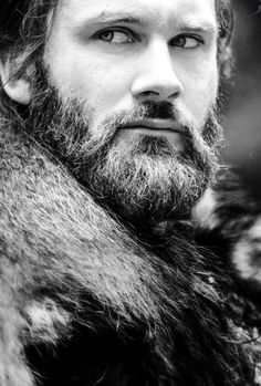 vikingshistory:    Rollo | Vikings Season 4 ©