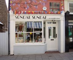 #Sundae - http://verybestrecipes.blogspot.com