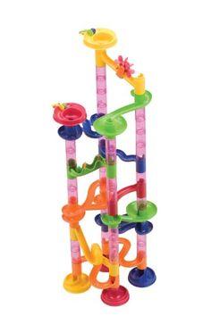 MegaFun USA Marble Fun Run 80 Piece Set w/Mega Marbles Fabricas Selectas http://www.amazon.com/dp/B004L0FOKG/ref=cm_sw_r_pi_dp_wc2Fub1KJVG46