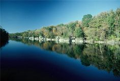 River in Maryland